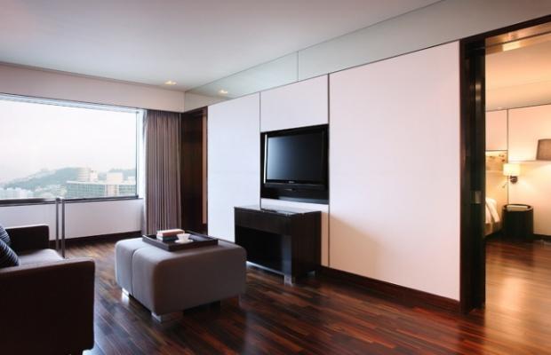 фотографии отеля Lotte Busan изображение №59