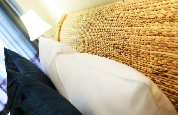 фото Frangipani Fine Arts Hotel изображение №10