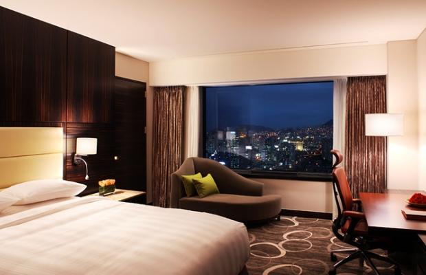 фотографии отеля Lotte Busan изображение №27