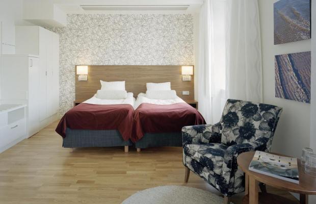 фотографии отеля Scandic Hallandia изображение №27