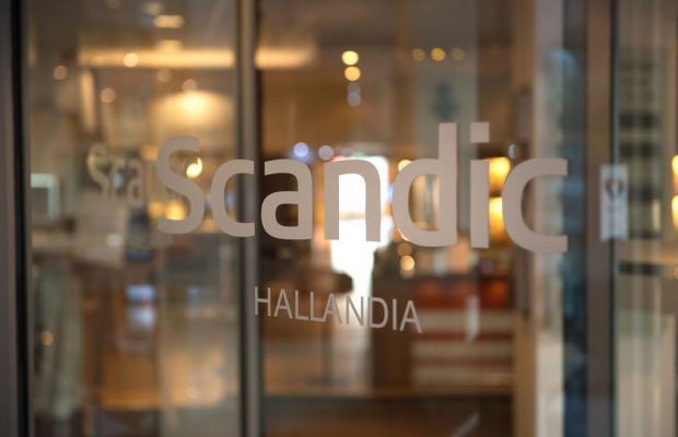 фотографии Scandic Hallandia изображение №20