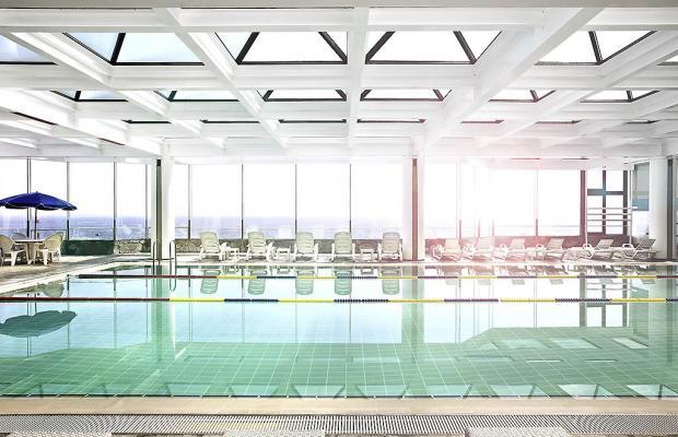 фото Novotel Busan Ambassador (ex. Busan Marriott Hotel) изображение №30
