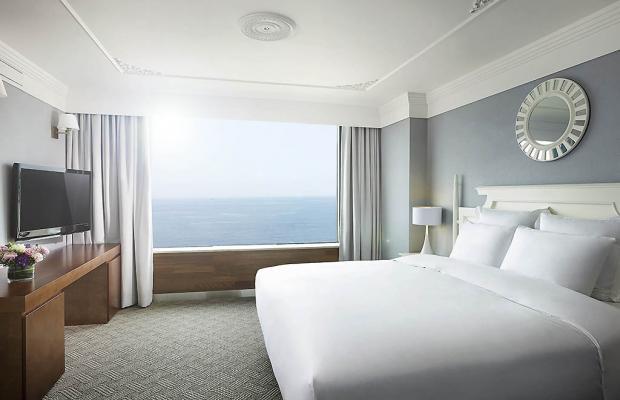 фото отеля Novotel Busan Ambassador (ex. Busan Marriott Hotel) изображение №29