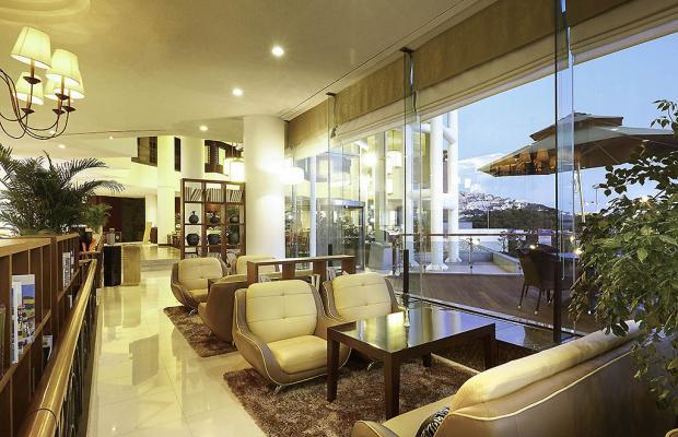 фото Novotel Busan Ambassador (ex. Busan Marriott Hotel) изображение №18