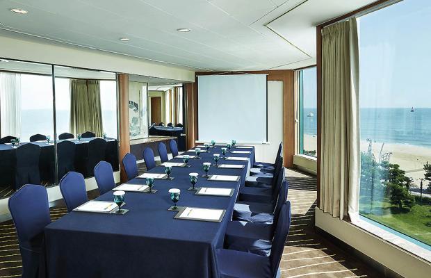 фото отеля Novotel Busan Ambassador (ex. Busan Marriott Hotel) изображение №5
