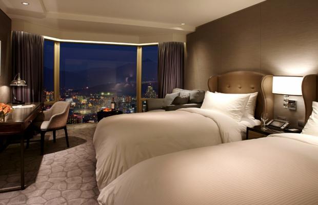 фото Paradise Hotel Busan изображение №34