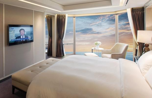 фотографии Paradise Hotel Busan изображение №28