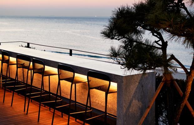 фото Paradise Hotel Busan изображение №14