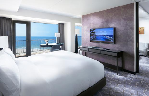 фотографии отеля Paradise Hotel Busan изображение №11