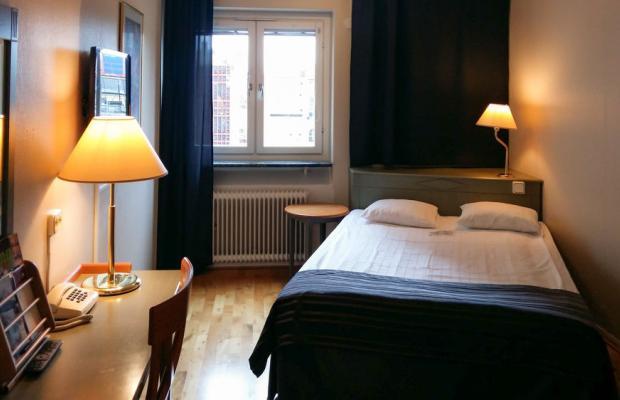 фотографии Scandic Frimurarehotellet изображение №20
