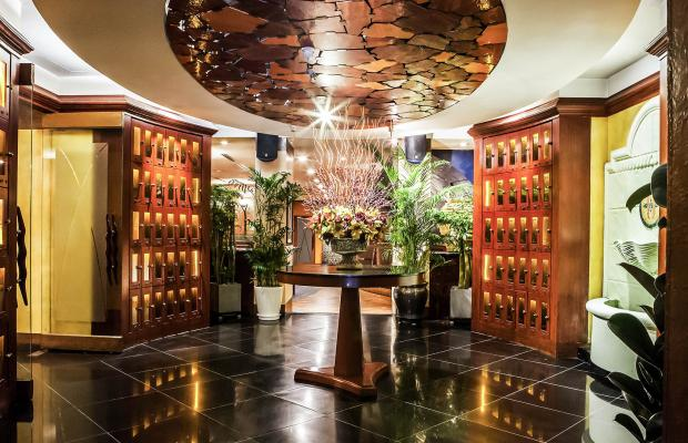 фото отеля Novotel Ambassador Seoul Doksan Hotel изображение №21