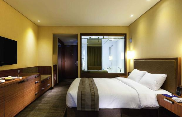 фотографии Novotel Ambassador Seoul Doksan Hotel изображение №16