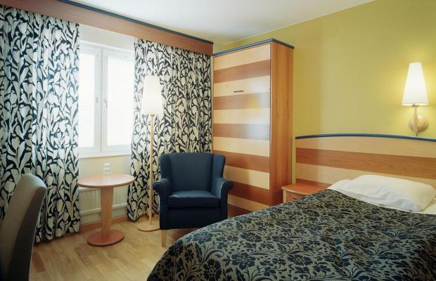 фото Scandic Grand Hotel изображение №46