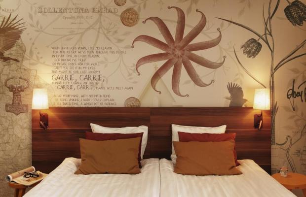 фотографии отеля Scandic Lulea изображение №27