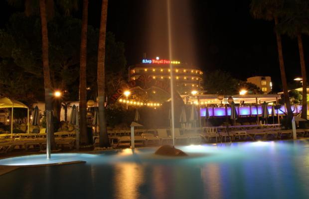 фото отеля Indalo Park изображение №13
