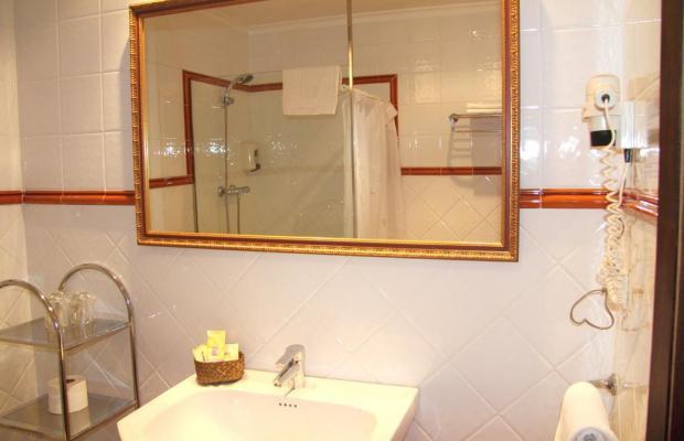 фото отеля Hotel Altamira изображение №33