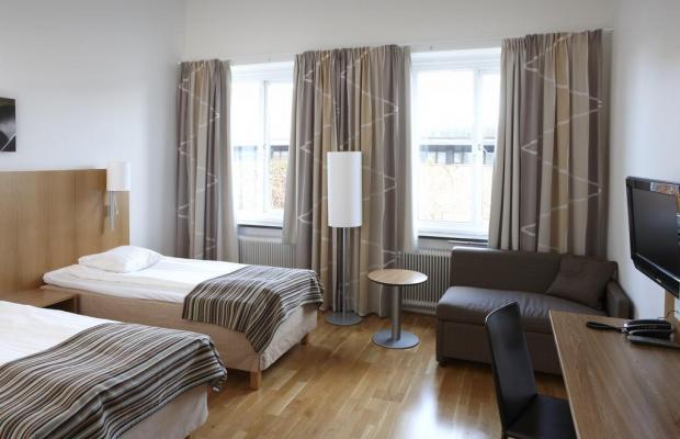 фото отеля Scandic Billingen изображение №33