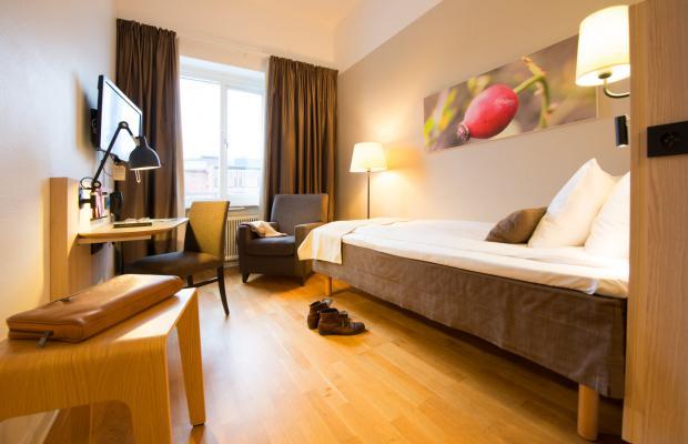 фото отеля Scandic Billingen изображение №5