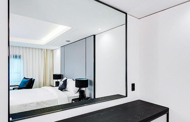 фотографии Hotel The Designers Yeouido (ex. Hotel Together Yeouido; Three Seven Stay Hotel; Park 365 Hotel) изображение №68