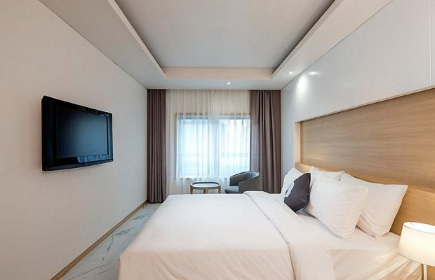 фото Hotel The Designers Yeouido (ex. Hotel Together Yeouido; Three Seven Stay Hotel; Park 365 Hotel) изображение №26