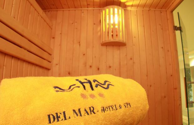 фотографии Del Mar Hotel & Sра изображение №8