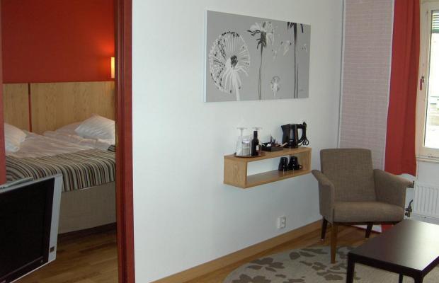 фотографии Scandic Hotel Star Lund изображение №32