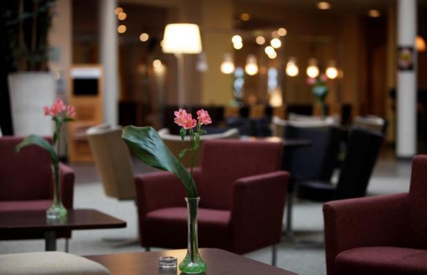 фотографии отеля Scandic Hotel Star Lund изображение №23