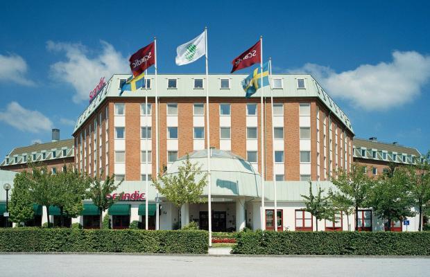 фото отеля Scandic Hotel Star Lund изображение №1