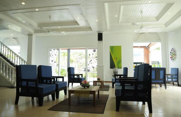 фото Frangipani Villa Hotel II изображение №26