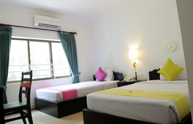 фотографии отеля Frangipani Villa Hotel II изображение №19