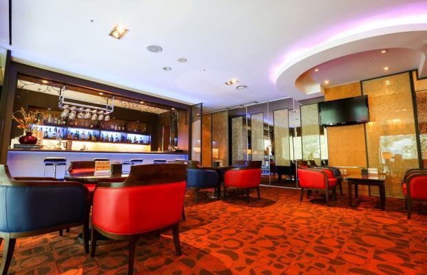 фотографии отеля Best Western Premier Gangnam изображение №47