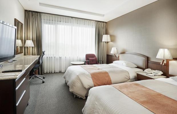 фото отеля Best Western Premier Gangnam изображение №17