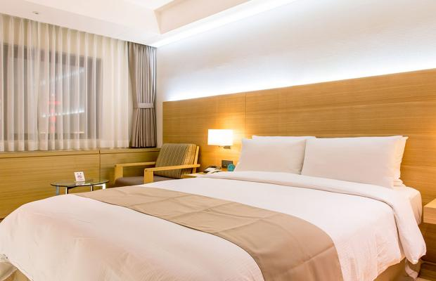 фото Pacific Hotel изображение №10