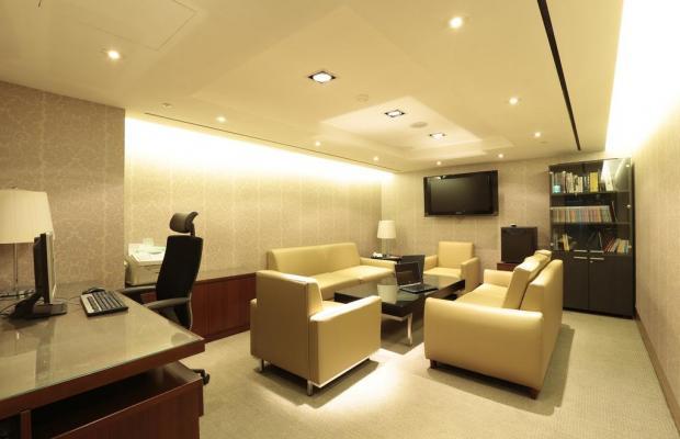 фото отеля Best Western Premier Kukdo изображение №21