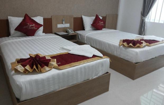 фото GRAND SEAGULL HOTEL изображение №22