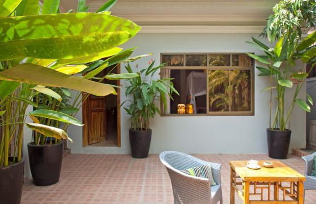 фото  Pavilion Hotel изображение №10