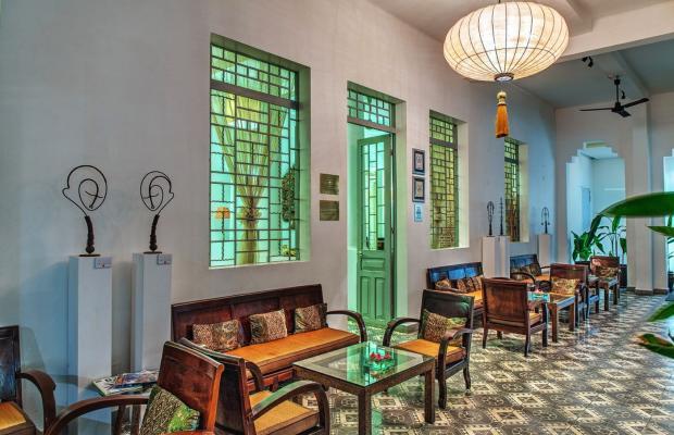 фото отеля Plantation - Urban Resort & Spa  изображение №5