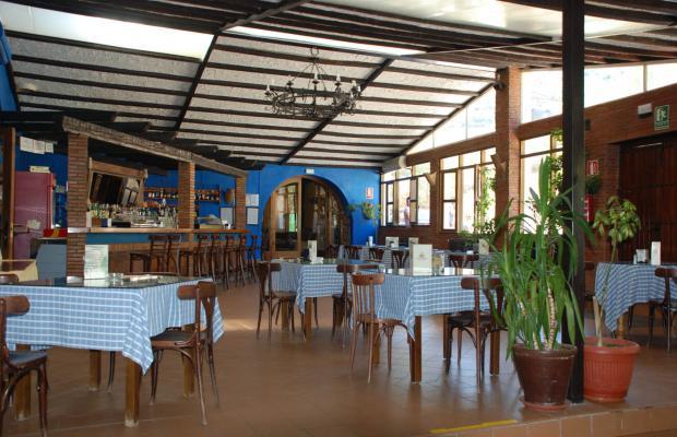 фото отеля Cueva del Fraile изображение №45