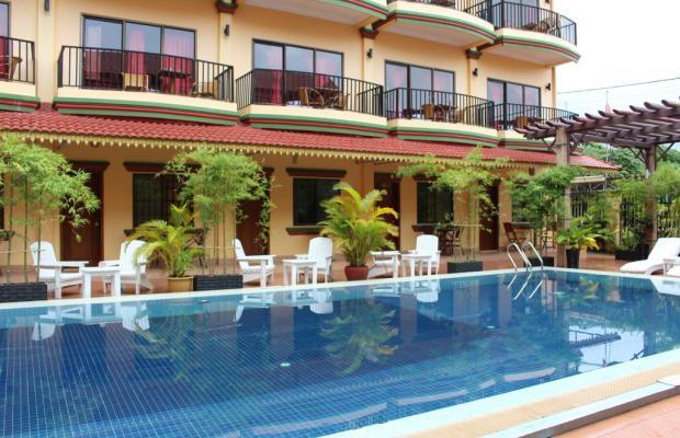 фото отеля GRAND SIHANOUK VILLE HOTEL изображение №9