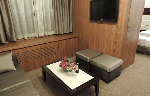 фотографии отеля Paradise Hotel (ex. Olympos Hotel) изображение №23