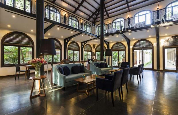 фотографии Heritage Suites Hotel изображение №24