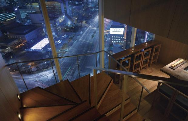 фото отеля Park Hyatt Seoul изображение №17