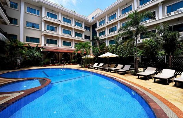 фото отеля Angkor Holiday изображение №1