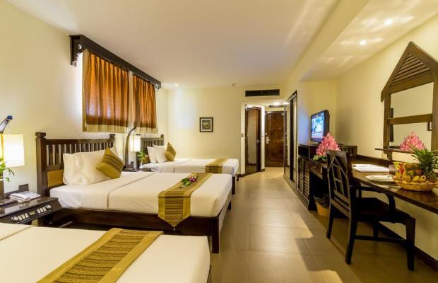 фото отеля Angkor Home Hotel изображение №13