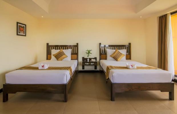 фото Angkor Home Hotel изображение №10