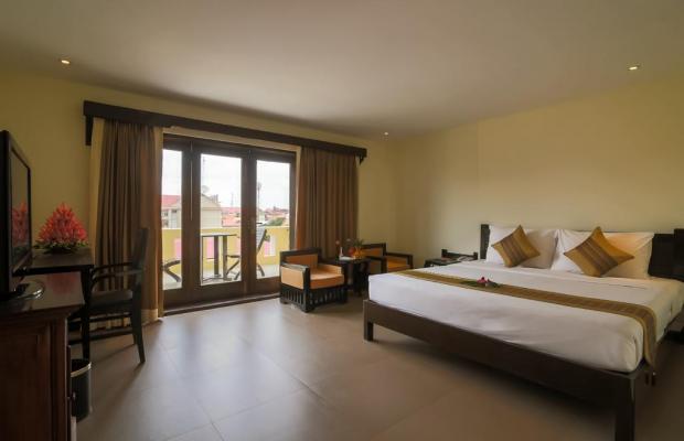 фотографии Angkor Home Hotel изображение №8