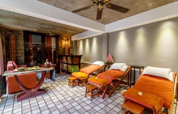 фото Angkor Home Hotel изображение №2