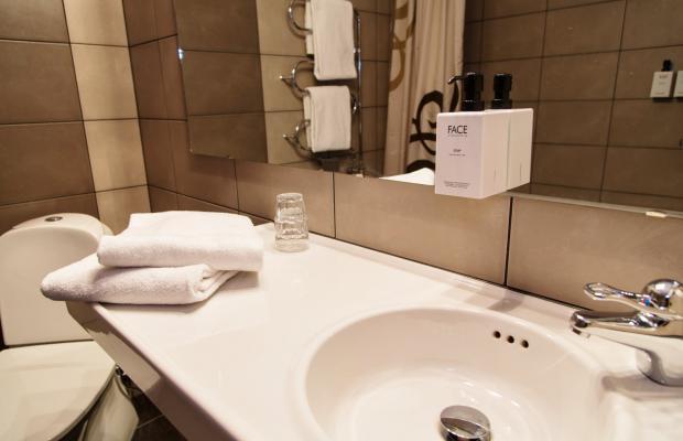 фото отеля Scandic Ostersund City изображение №9