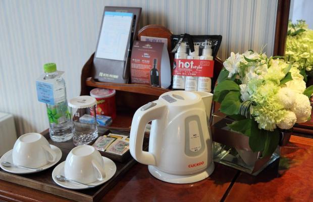 фотографии отеля Hotel President изображение №35