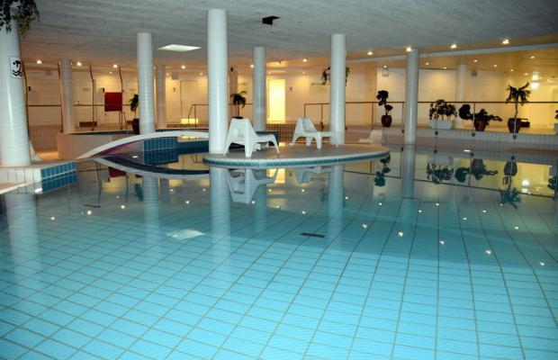 фото Park Inn by Radisson Copenhagen Airport Hotel  изображение №2